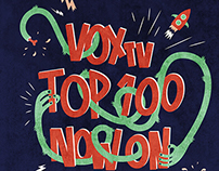 VOXtv