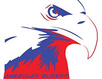 Promotional Shirt Design: Memorial Day Boalsburg PA