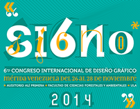 6to #CongresoSIGNO 2014