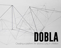 Dobla | Enabling abstract play