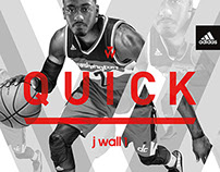 QUICK - J Wall 1
