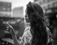 YR Look Book Photography — Summer 2014