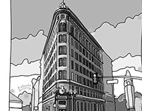 Notable buildings of Oakland, California