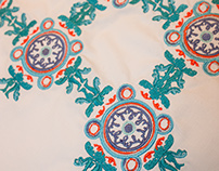 CAD Embroidery