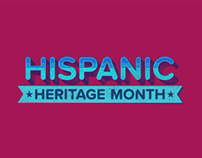 Hispanic Heritage Month 2014 X NUVOtv