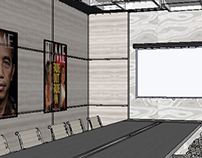 Office Meeting Room Project