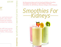 Smoothies Bookcover