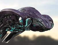 Phantom - Halo 2 Anniversary