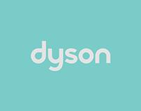 Dyson Sales Slick