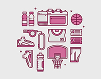 Dribbble – Drafted