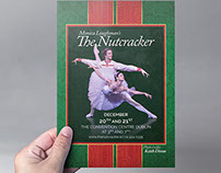 The Nutcracker - winning design in another competition