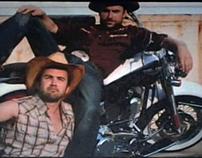 Mac and Charlie Die