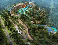 Wenchang Hotel, Hainan