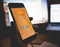 Shopcart App Design