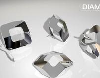 DIAMOND |  Nokia Mobile Phone Charger