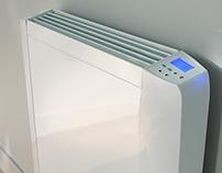 Silk Ceramic Heater for BLYSS
