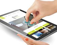 Diseño web responsive para ESCUDERO DISSENY