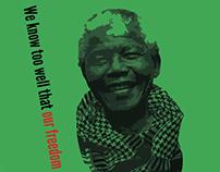 Incomplete Freedom (Mandela)