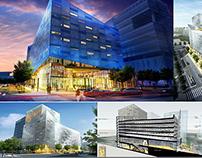 Architecture Abroad Exhibition