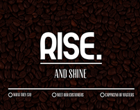 RISE Coffee House