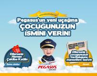 Pegasus ''En Büyük Hediye''