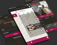 PrettyQuick iOS App & Website