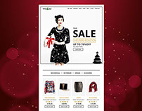 Shop&Joy - Holiday Email + Template Builder Acces