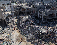 GAZA: In between truce
