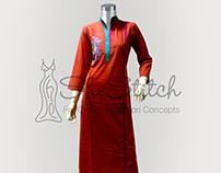 She Stitch Kurti Collection 2014