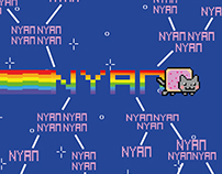 Nyan Cat | Flow Chart