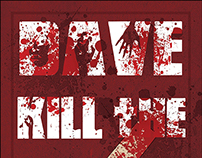 Shaun of the Dead   Quote Poster