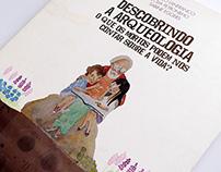 Discovering Archeology Book (Descobrindo a Arqueologia)
