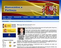 Viceconsulado Honorario de España en Portimão