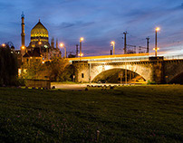 Dresden nights