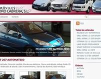 Automóviles Lisandro Cabrera