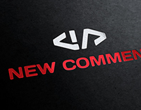 New Comment Logo Template