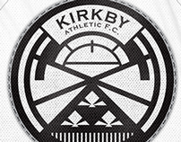 Kirkby Athletic FC