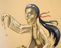 Dr. Danggui