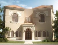 Adel el shimary villa