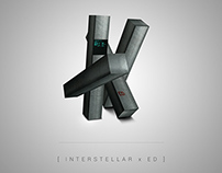 Interstellar x ED