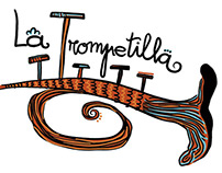 La Trompetilla. Restaurante