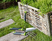 Garden Tools for VERVE
