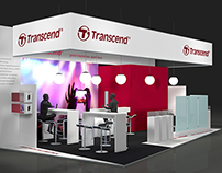 Transcend | Embedded World 2015