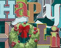 Happy Holidays X NUVOtv