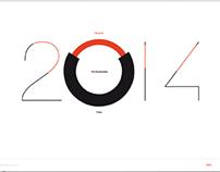 2014 Dataviz
