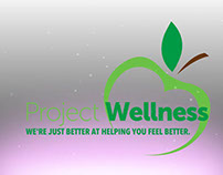 Project Wellness Introductions