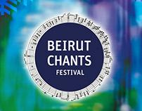Beirut Chants 2014