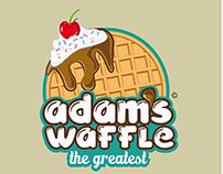 Adam's Waffle