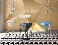 GLOPP puff
