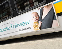 Fairview Advertising & Campaign Branding